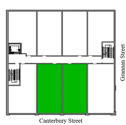Telegraph Square - The Carmarthen & Leinster