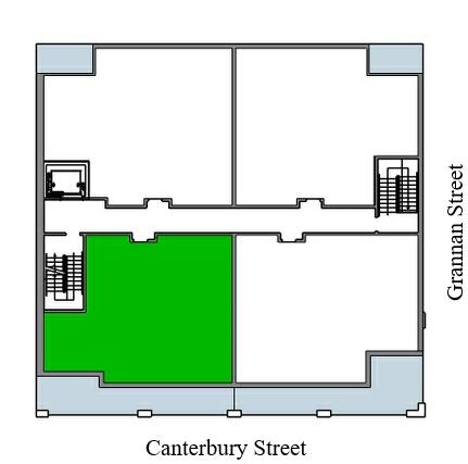 Telegraph Square -The Charlotte
