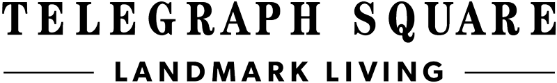Telegraph Square Logo